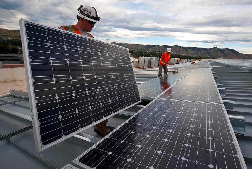 napelem rendszerek, napelem szerelés